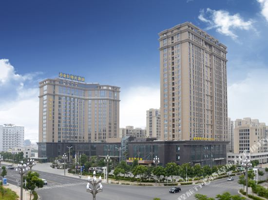 Zhangpu Kingston Hotel