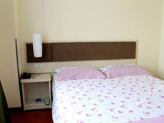 Motel 168 Huzhou Hongqi Road Branch