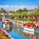 唯客樂希爾頓度假酒店(Hilton Waikoloa Village - Hawaii Island)