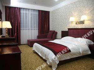 建始美星大酒店