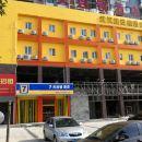 7天連鎖酒店(赤壁火車站店)