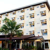 曼谷通塔公寓式度假酒店酒店預訂