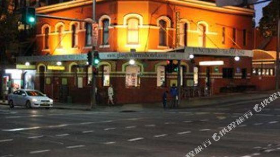 Glasgow Arms Hotel Sydney