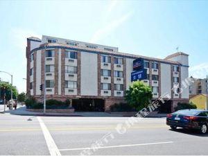 洛杉磯中城貝斯特韋斯特優質酒店(Best Western Plus La Mid-Town Hotel)