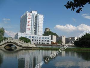 柳州柳鋼賓館