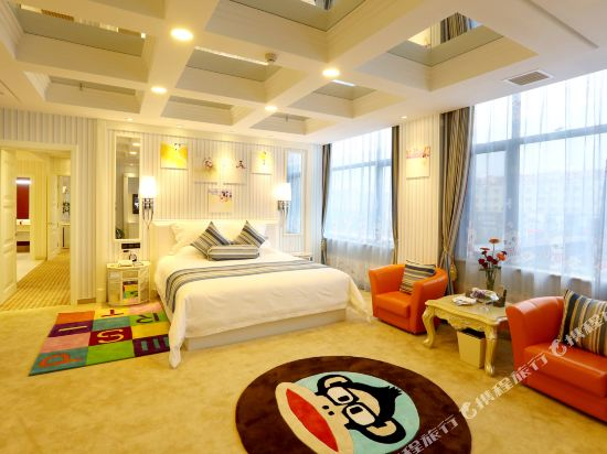 Rizhao Coast Duoya Business Hotel