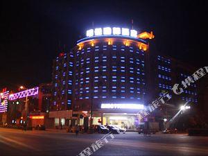 樟樹明悅國際酒店