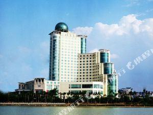 廣西沃頓國際大酒店(南寧國際大酒店)