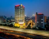 上海大眾大廈