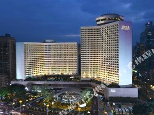 廣州花園酒店