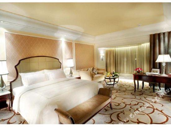 澳門凱旋門酒店(L'Arc Macau)標準客房