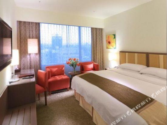 台北花園大酒店(Taipei Garden Hotel)精緻客房