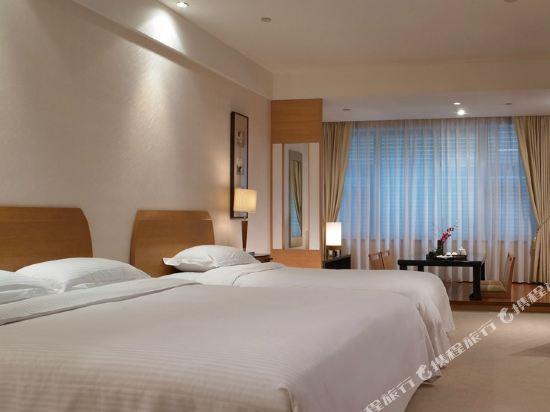 台北北投春天酒店(Spring City Resort)尊爵三人房