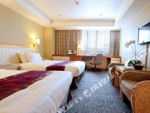 台北馥敦飯店-南京館(Taipei Fullerton Hotel East)
