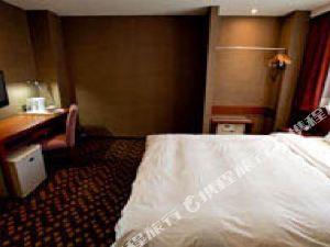 台北福泰桔子商務旅館-林森店(Forte Orange Hotel- Linsen)