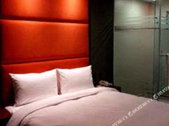台北福泰桔子商務旅館-館前店(Forte Orange Hotel Guanqian)精緻客房