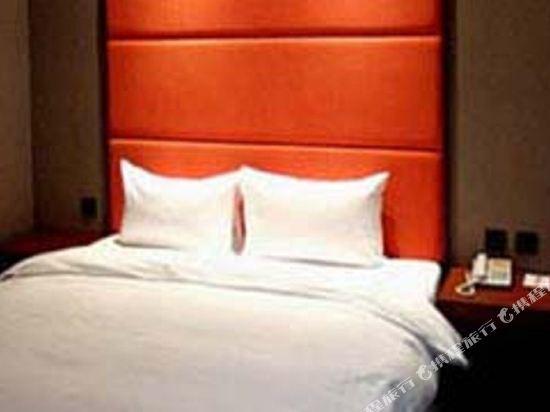 台北福泰桔子商務旅館-館前店(Forte Orange Hotel Guanqian)豪華客房
