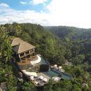 巴厘島空中花園酒店(Hanging Gardens of Bali)