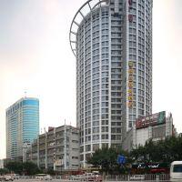 柏高酒店(廣州白雲路團一大地鐵站店)酒店預訂