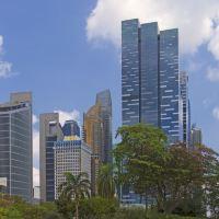 新加坡威斯汀酒店酒店預訂