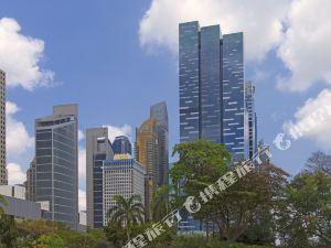 新加坡威斯汀酒店(The Westin Singapore)