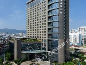 莆田帝寶花園酒店