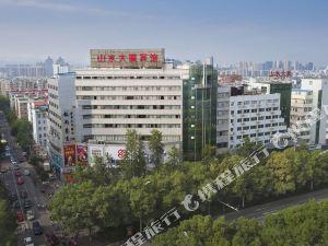贛州山水大廈賓館