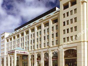 關島皇家蘭花飯店(Royal Orchid Guam Hotel)