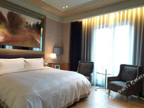 台北怡亨酒店(Hotel éclat)尊榮客房
