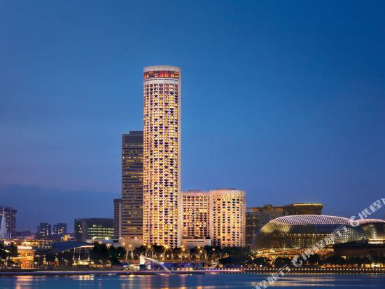 新加坡史丹福瑞士酒店(Swissotel the Stamford Singapore)