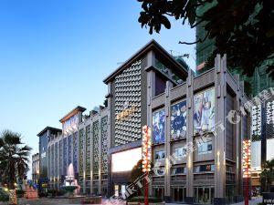 龍裏伯爵鑽石酒店