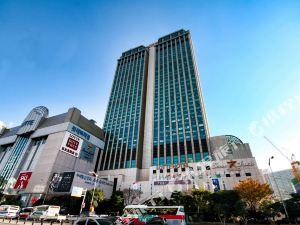 釜山樂天酒店(Lotte Hotel Busan)