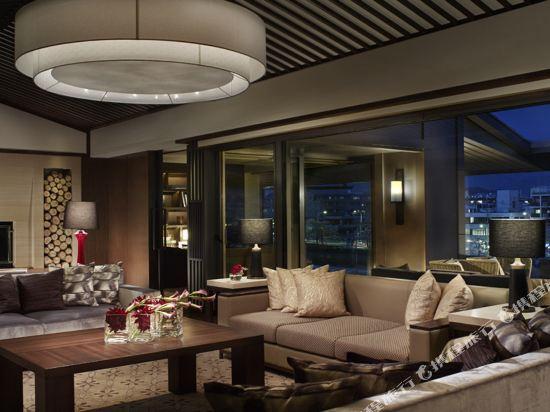 京都麗思卡爾頓酒店(The Ritz-Carlton Kyoto)麗思卡爾頓套房