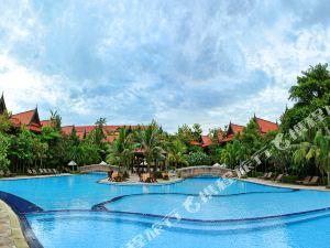 暹粒索卡萊別墅度假村(Sokhalay Angkor Villa Resort Siem Reap)