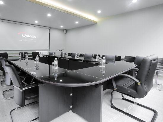 愛威爾8服務公寓酒店(Ever8 Serviced Residence)會議室