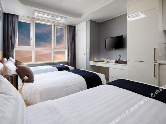 愛威爾8服務公寓酒店(Ever8 Serviced Residence)Triple (Display)