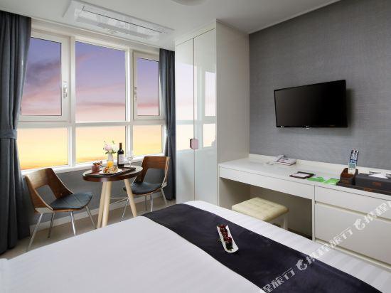 愛威爾8服務公寓酒店(Ever8 Serviced Residence)Standard Double Room (Display)
