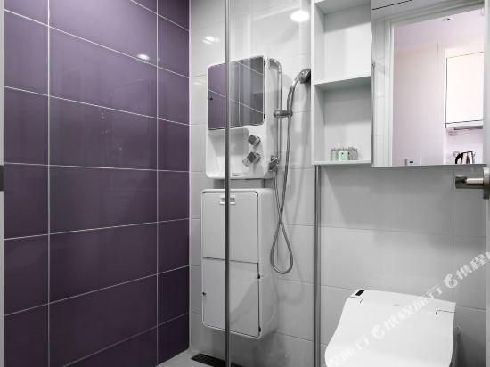 愛威爾8服務公寓酒店(Ever8 Serviced Residence)標準房