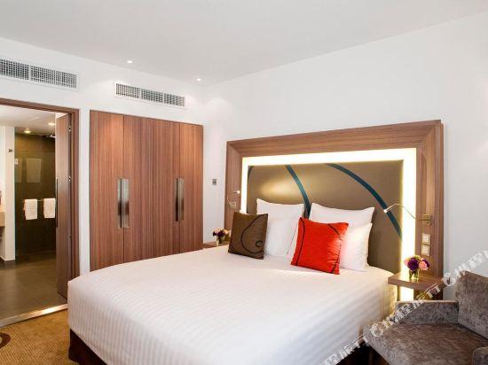 諾富特暹羅廣場酒店(Novotel Bangkok on Siam Square)一室套房