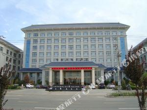 高台宇陽國際大酒店