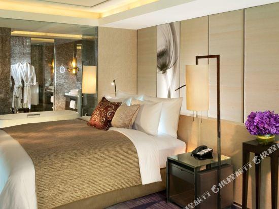 曼谷暹羅凱賓斯基酒店(Siam Kempinski Hotel Bangkok)復式套房