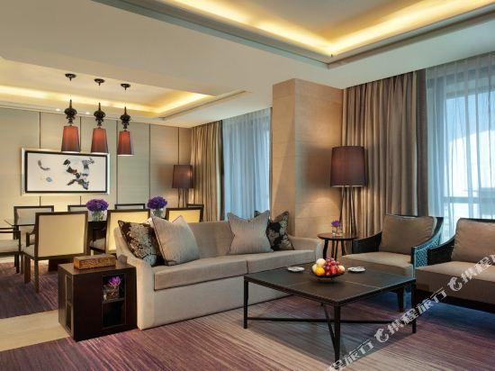 曼谷暹羅凱賓斯基酒店(Siam Kempinski Hotel Bangkok)豪華套房