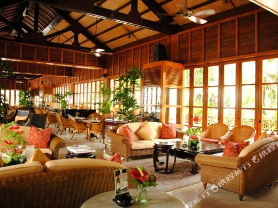 峴港富麗華別墅酒店(Furama Villas Danang)其他