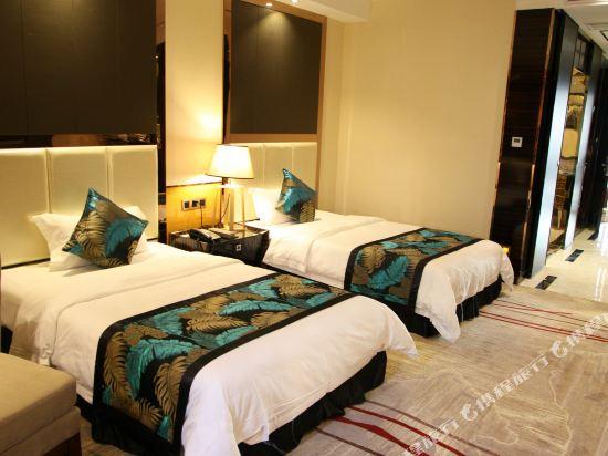 佛山甜果世界酒店(Sweet World Hotel)行政雙床房