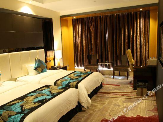 佛山甜果世界酒店(Sweet World Hotel)高級雙床房