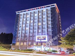 東莞清溪森美酒店
