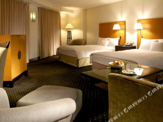 台中永豐棧酒店(Tempus Hotel Taichung)B館闔家套房