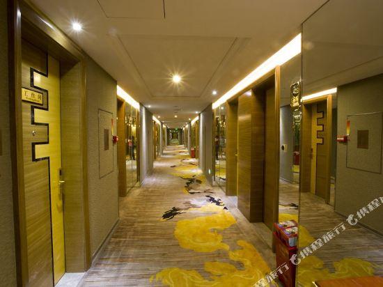 廣州馬會酒店(Jockey Club Hotel)其他