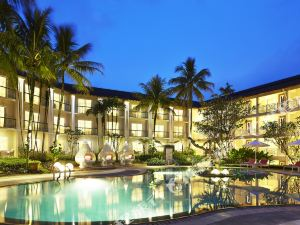 萬隆喜來登酒店(Sheraton Bandung Hotel & Towers)