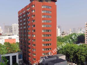南陽梅溪賓館